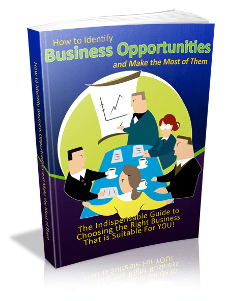 How To Identify Business Opportunities - Overnight Millionaire Mind-Hacks