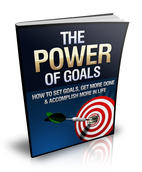 The Power of Goals - Overnight Millionaire Mind-Hacks of the Rich and Famous